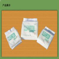 4006D Microfiber Clean Room Wipes Antistatic Dust Superb Absorbency Manufactures