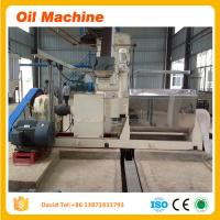 Good Qulity White Sesame Seeds Edible Oil Pressing Machine oil plant Manufactures