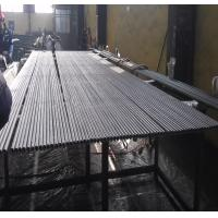 Cold Drawing Seamless Carbon Steel Tube , Carbon Steel Boiler Tubes Round Shape Manufactures
