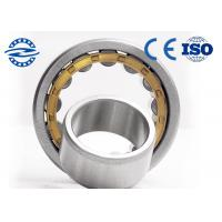 NSK NTN NJ424M Cylindrical Ball Bearing For Automation Equipment ISO9001 Approved Manufactures