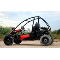 New 150cc 2 Seater Go Kart For Sale with Front and rear oil shock Manufactures