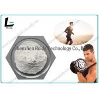 CAS 98319-26-7 Male Sexual Enhancement Steroids Finasteride Hormones Raw Powder Manufactures