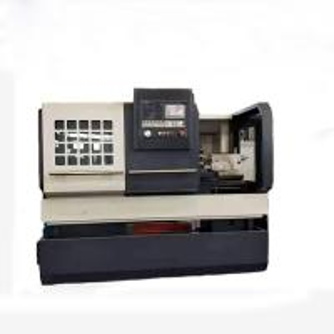 China Heavy Duty Metal Lathe Machine GSK FANUC Siemens Fagor Control Cutting Horizontal on sale