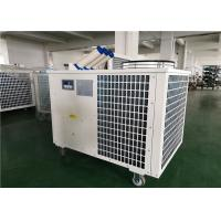 Buy cheap 1550m3/H Evaporator Air Flow Portable Spot Coolers Mobile Cooling 28900BTU from wholesalers