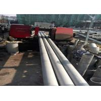 China S32750 Stainless Steel Seamless Pipe And Tubes Astm A312 A213 A269 A790 A789 on sale