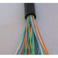 Silicone Rubber Insulated and Sheathed Copper Tape Screen Control Cables Manufactures