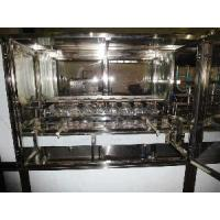 TGX8-8-1 (Separated) Linear 3-in-1 Water Filling Machine Manufactures