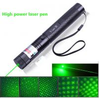 China High power green laser pen YL-Laser 303 on sale