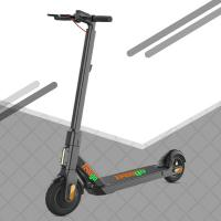Lithium battery portable gps tracking device installed high speed electric kick scooter Manufactures