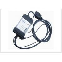 Volvo Vida Dice Automobile Obd2 Diagnostic Tool For Police Cars Manufactures