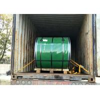 CR 300 Series ASTM Stainless Steel Strip Coil Strong Corrosion Resistance Manufactures