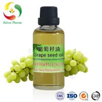Grape Seed Oil essential oil factory wholesale pure natural organic best price manufacturer Manufactures