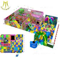 Hansel  indoor playground children fitness baby indoor playground equipment Manufactures