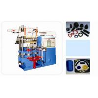 China Rubber Injection Molding Press Machine(Cold Runner Type) on sale