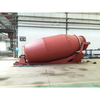 Concrete Mixer Truck and Superstructurer Body parts Manufactures