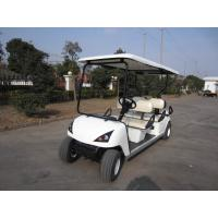 high quality 6 seat electric golf cart with CE certificate China Manufactures