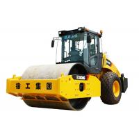 HydraulicRoad Roller Equipment With Deutz Engine 20000kg Operating Weight Manufactures