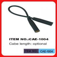 Customized Car Antenna Extension Cable Connect Antenna General Auto Radio Plug Manufactures