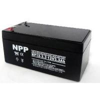 Deep Cycle Batteries 12V 3.3Ah Manufactures