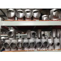 SS Pipe Fittings 1/2