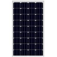 Waterproof 175w 36 Cell Solar Panel , Monocrystalline Solar Panels For Commercial Manufactures