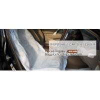 Car Steering Wheel Cover For Universal Disposable Plastic Covers,eavy 4 mil 100%