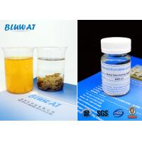 BWD-01 Water Decoloring Agent Color Removal Water Treatment Chemicals ISO9001 SGS BV Manufactures