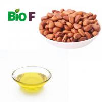 Pure Unsaturated Fatty Acids Red Pine Nut Essential Oil  For Cosmstic For Wholesale Manufactures