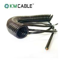 Waterproof Electrical Cable , DC1000V Retractable Power Cable LED Power Supply Manufactures