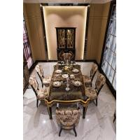 China Luxury Dining Chair Dining Room Chair Hotel Luxury Dining Chair Fabric Dining Chair on sale