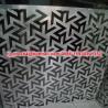 Buy cheap Aluminum PVDF External Laser cut wall panels from wholesalers