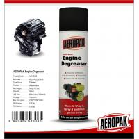 AEROPAK Hot Sales Engine Surface Cleaner Engine Degreaser for Car Washing Manufactures