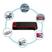 high quality multifunction protable mini jump starter portable battery booster starter Manufactures