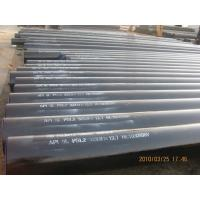 Hot Rolled API 5L Line Pipe / Carbon Steel Line Pipe 1 inch to 36 inch Manufactures