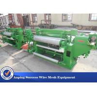 Fully Automatic Welded Wire Mesh Manufacturing Machine For Welding Screen Mesh Manufactures