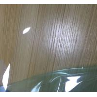 Gloss Hard Coated PET Film JY188 Manufactures