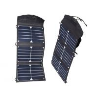 Mobile Phone Sunpower Solar Panel Storage Bag Foldable Flexible And Soft Elastic Manufactures