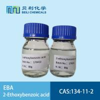 Active Pharmaceutical Ingredients  2-ethoxybenzoic acid CAS 134-11-2 as pharmaceutical intermediate Manufactures