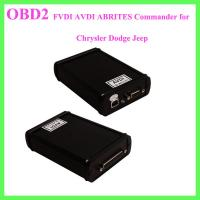 Quality FVDI AVDI ABRITES Commander for Chrysler Dodge Jeep for sale