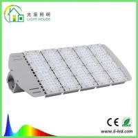 Energy Saving Solar LED Street Light IP66 200W For Highway , 5 Years Warranty Manufactures