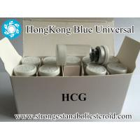 Muscle Growth Human peptides Human chorionic gonadotropin / HCG 5000IU / Vial Manufactures