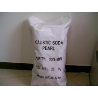 Caustic Soda Pearls 96% Manufactures