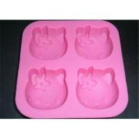 Silicone Cake mould Manufactures