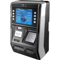 Outdoor Self Service Kiosk For banking / outdoor information kiosk Manufactures
