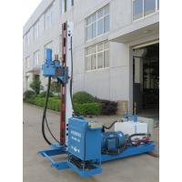 XPL-25 Jet Grouting Equipment 0- 90° Hole Angle Manufactures