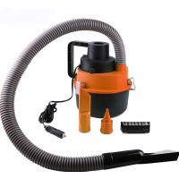 93w - 120w Car Wash Vacuum Cleaner 12v 1.3kgs Oem With Flexible Hose Manufactures