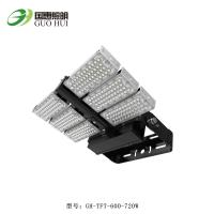 China High Lumen LED Flood Lights 600 Watt 165lm/w Aluminum Lamp Body With PC Lens on sale