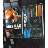Male Sex Capsules Maxman MenProlo Sex ng Sexual Enhancement Manufactures