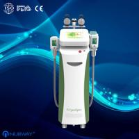 Hot Cryolipolysis Body Shaping Slimming Machine; Weight Loss; Skin Tightening Manufactures