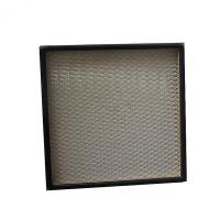 Hepa Washable Home Air Filters Microfiber Air Conditioner Furnace Filter Manufactures